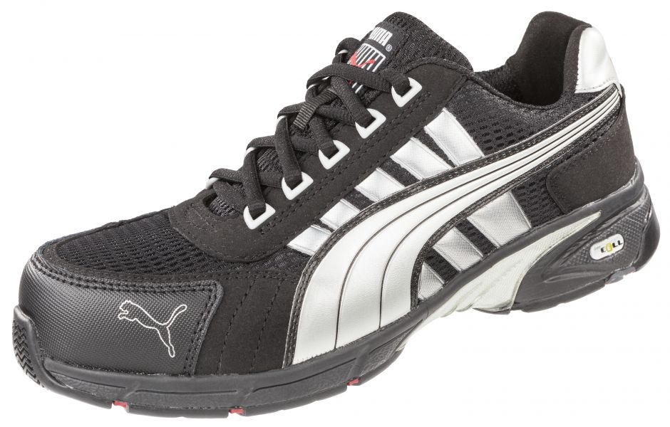 Low Motion Sécurité Protect Chaussures S1p Puma Hro 642530 Speed De uFJlTcK31
