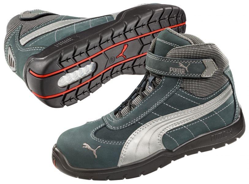 puma moto protect 632170 chaussures de s curit s3 hro achat en ligne euro industry. Black Bedroom Furniture Sets. Home Design Ideas