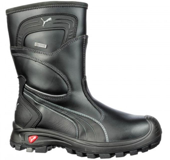 f4ca45160157 Puma 630440 RIGGER BOOT Scuff Caps Winter safety boots S3 HRO ...