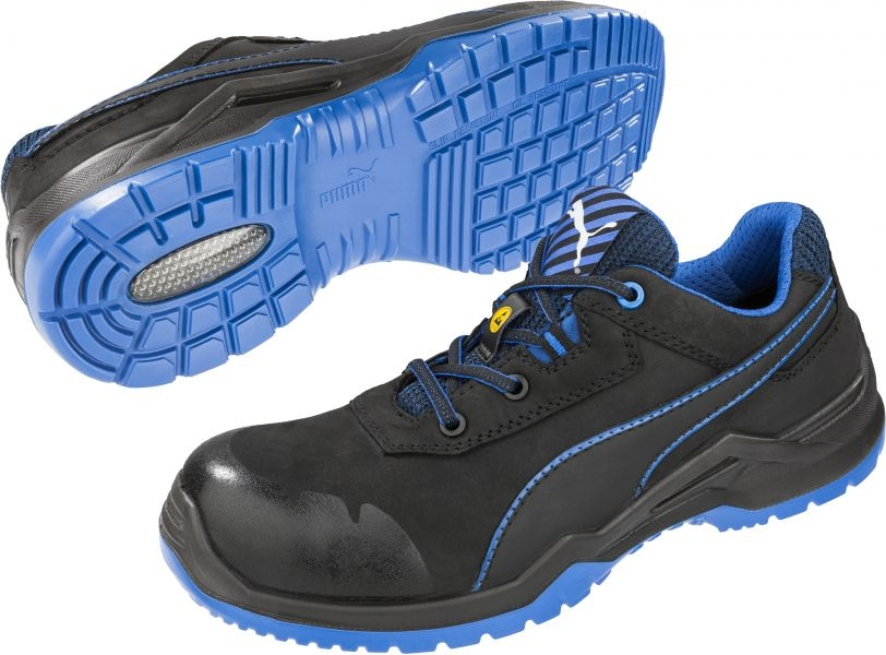 Puma 644220 ARGON BLUE LOW Technics