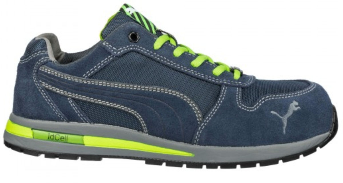 Puma 643040 AIRTWIST LOW Urban Protect Safety shoes S1P HRO