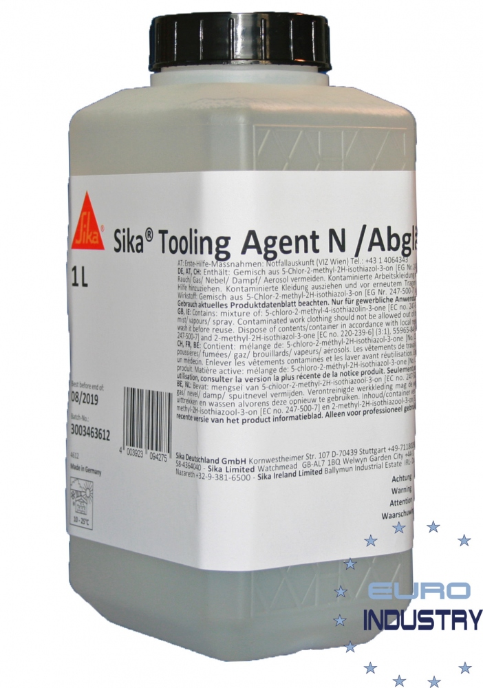 Sika N Tooling agent 1l bottle