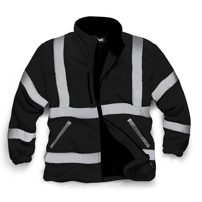 pics/Standsafe/standsafe-hv022-black-security-fleece-jacket.jpg