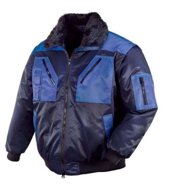 texxor 4173 oslo pilot jacket 4 in 1 navy royal online. Black Bedroom Furniture Sets. Home Design Ideas