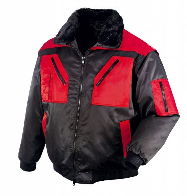 pics/Texxor/jacken/texxor-4180-oslo-pilot-jacket-4in1-black-red.jpg