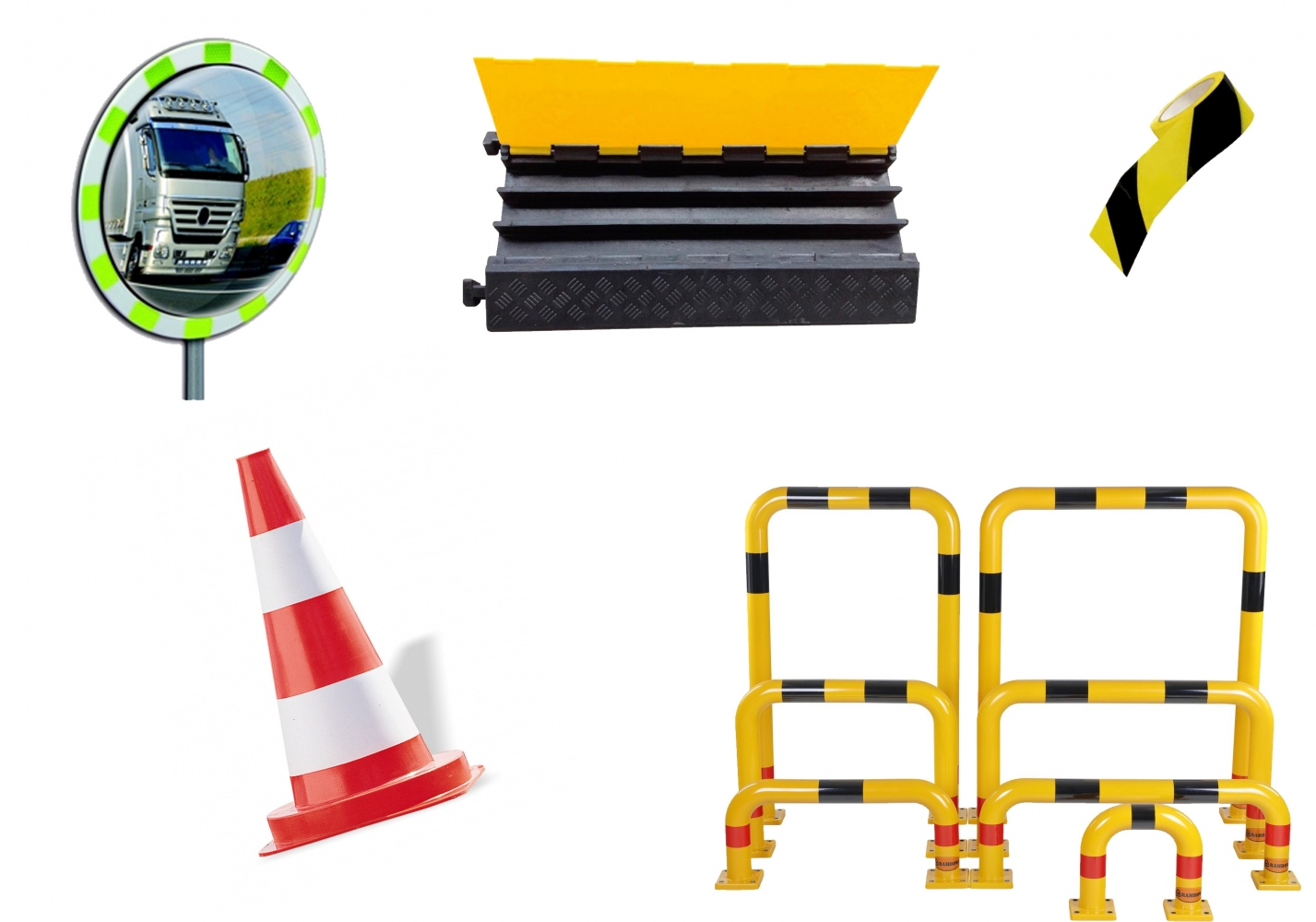 Site & Facilities Equipment