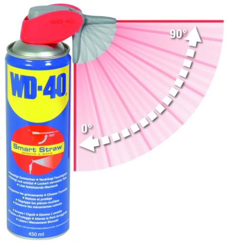 WD-40 Professional Lubricant