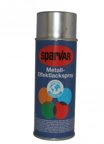 Sparvar Metal Flake - Metal Flake Paint Spray Fuel Resistant 400Ml