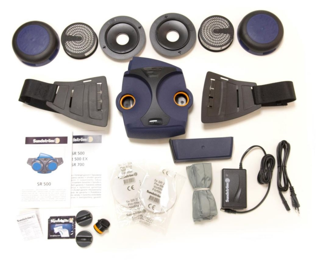 pics/sundstrom/sundstrom-sr500-powered-air-starter-kit-details.jpg