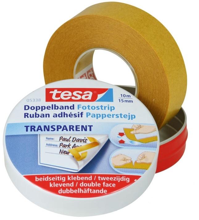 Recoller sticker Tesa_05338
