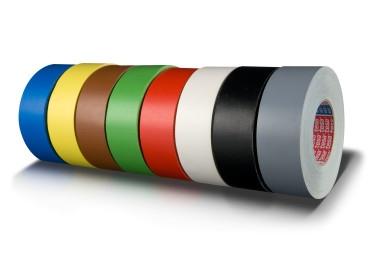 Bevorzugt Tesa 4651 extra Power® Perfect Professional cloth reinforced film IR46