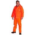 Ocean Off Shore Flame Resistant High-vis Jacket Fishing 30-2099 Work Wear