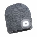 portwest-b028-beanie-hat-with-usb-rechargable-leds-grey-frontlight.jpg