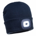 portwest-b028-beanie-hat-with-usb-rechargable-leds-navy-frontlight.jpg